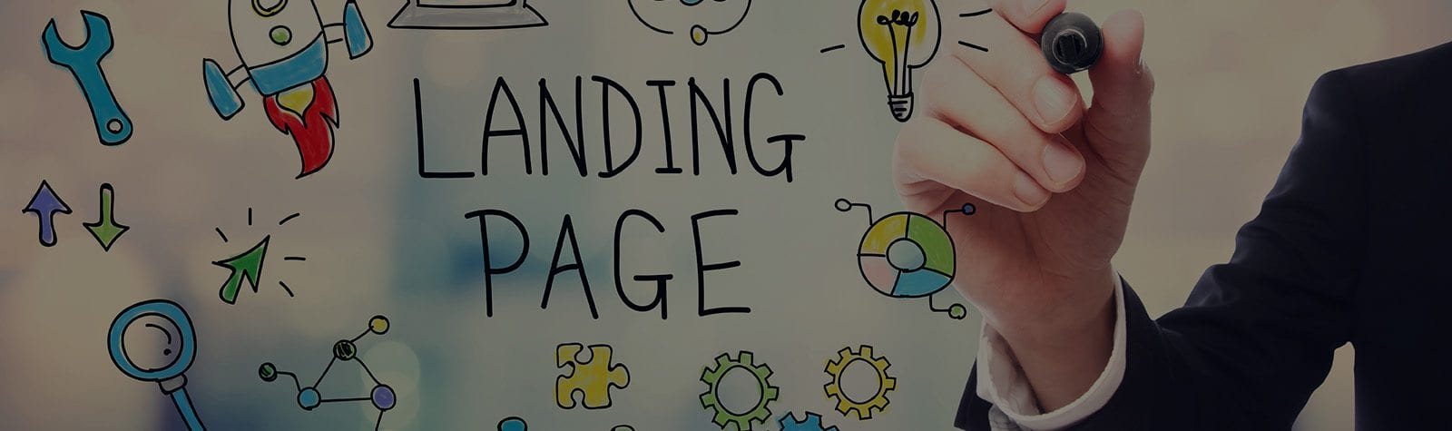 The Importance of Video on Landing Pages