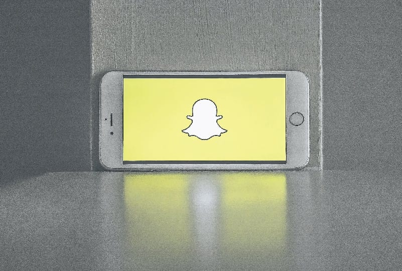 How Snapchat's new look will change your 2018 Marketing Plans.